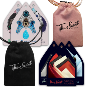 The Scent™ – Life Perfume | Full collection with bags