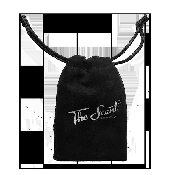 The Scent™ – Life Perfume | Men bag