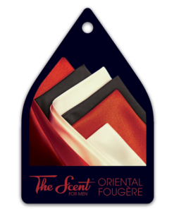 The Scent™ – Life Perfume | Oriental Fougère card