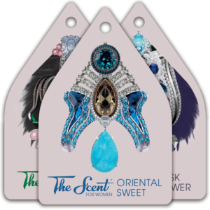 The Scent™ – Life Perfume | Women trio